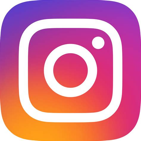instagram logos brands  logotypes
