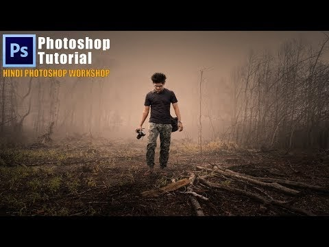 HOW TO USE SINGLE BACKGROUND IN MULTI PROPOSAL IN PHOTOSHOP - PHOTOSHOP ...