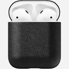 Nomad Rugged Case for AirPods (Rustic Black)