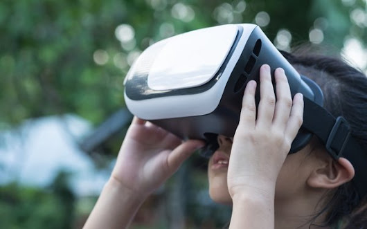VR Growth Set To Strain Wireless Networks