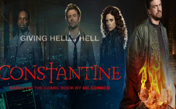 Constantine irá voltar em Janeiro (+Preview)