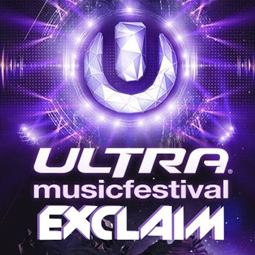 Exclaim | Future Life #001 | We Beat Records | Ultra Contest 2015