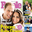 Kate Middleton's Baby Drama: The Joy & Worry Over Her Condition | Celeb Dirty Laundry