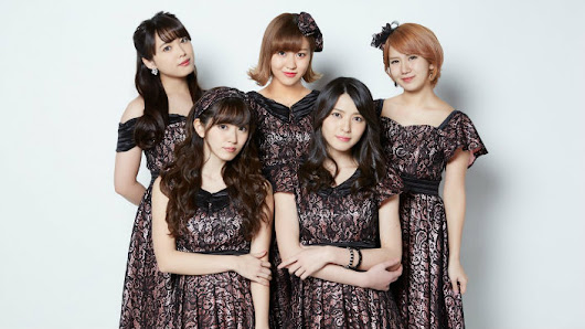 ℃-ute Will Perform Their Final Overseas Concerts in Mexico and Paris, Passing the Torch to Juice=Juice: First World Tour Announcement | Selective Hearing