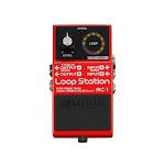 Boss Rc-1 Loop Station Guitar Effect Pedal