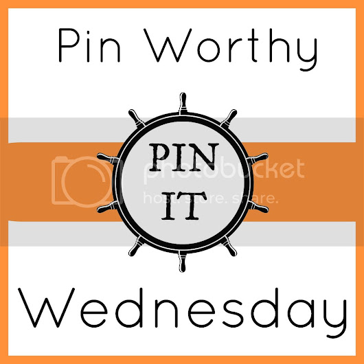 Pin Worthy Wednesday - The Anti Mom Blog