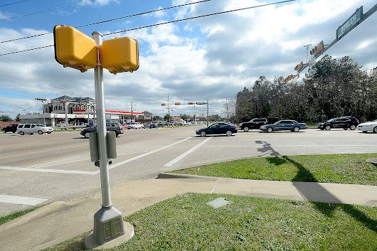 Commercial center could open up growth at Dowlen, Delaware intersection