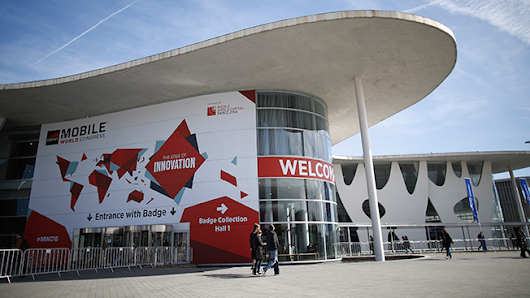 10 Mind-Boggling Stats from Mobile World Congress
