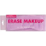Erase Makeup Facial Cleansing Cloth - Lavender, Adult Unisex, Purple
