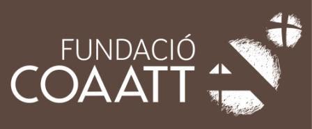 Logo Fundació COAATT