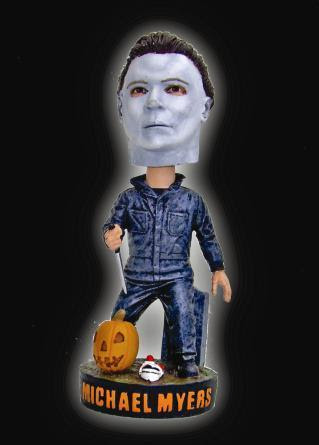 michael myers headknocker