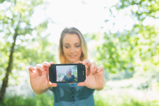 What Parents and Kids Should Know About Selfies - US News