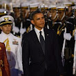 Obama arrives in Thailand ahead of historic trip to Burma but says visit is 'not an endorsement' of government