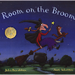 October Family Fun with Room On The Broom #Giveaway