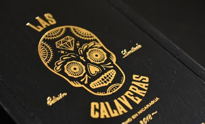 The Crowned Heads Las Calaveras 2018 - Cigar Reviews | Beer Pairings | Casas Fumando