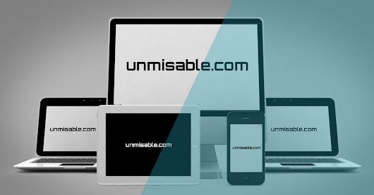 Services at Unmisable | Responsive Unmisable Websites