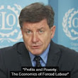 Economics of forced labour: ILO says forced labour generates annual profits of US$ 150 billion
