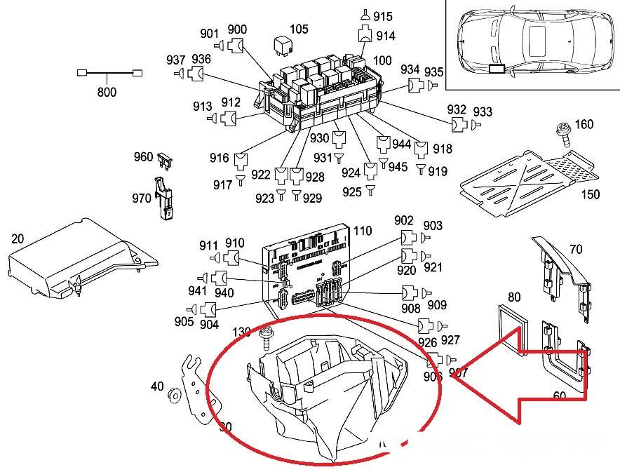 s550 fuse box diagram