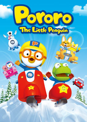 Pororo - The Little Penguin - Season 3