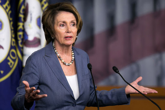 Nancy Pelosi Just Made A Fool Of Herself, Everyone Is Laughing At What Happened