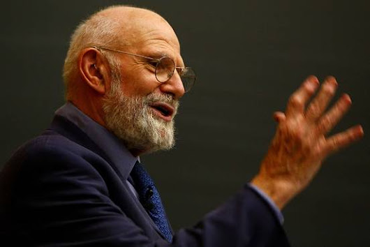 Oliver Sacks, Author and Neurologist, Dies at 82 - WSJ