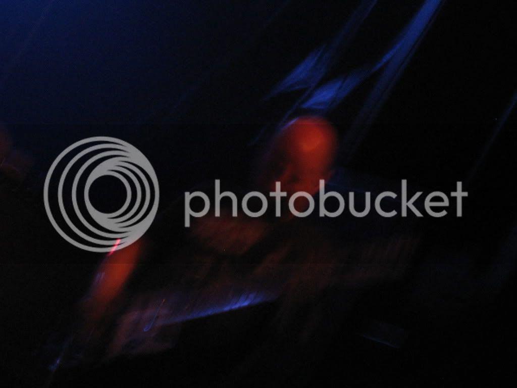 Mogwai play Furia Sound Festival