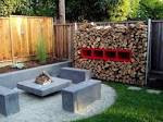 Endearing Backyard Landscape Design Photos Build Magnificent Home ...