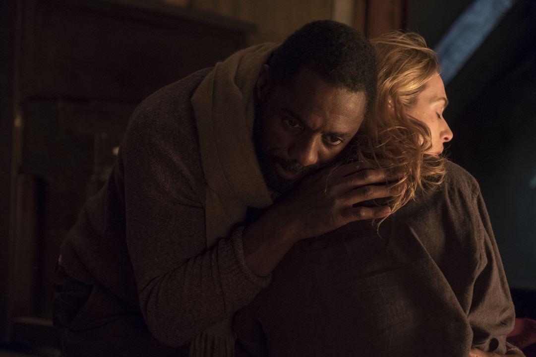 La Montagne entre nous : Photo Idris Elba, Kate Winslet