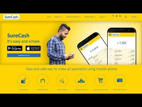 SureCash Mobile Banking | SureCash Rupali Bank A to Z | শিওর ক্যাশ একাউন্ট ২০২১