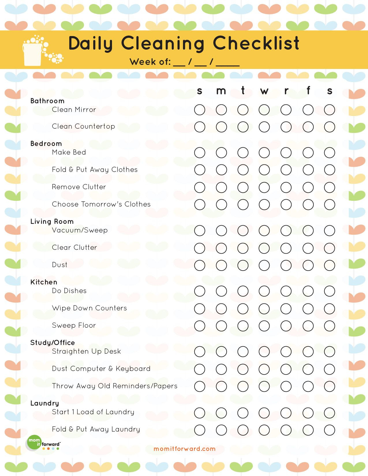 1000+ images about Organize! on Pinterest   Kids daily schedules ...
