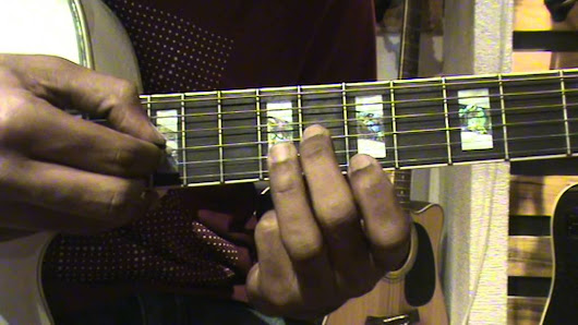 Guitar likhith kurba guitar tabs : awesome work bro..can u plz upload the guitar chords for the song ...