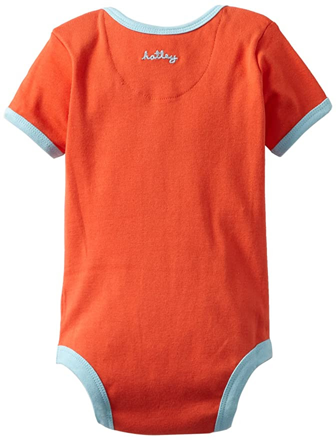 Amazon.com: Hatley Baby Boys' One Piece Envelope Neck: Infant And ...
