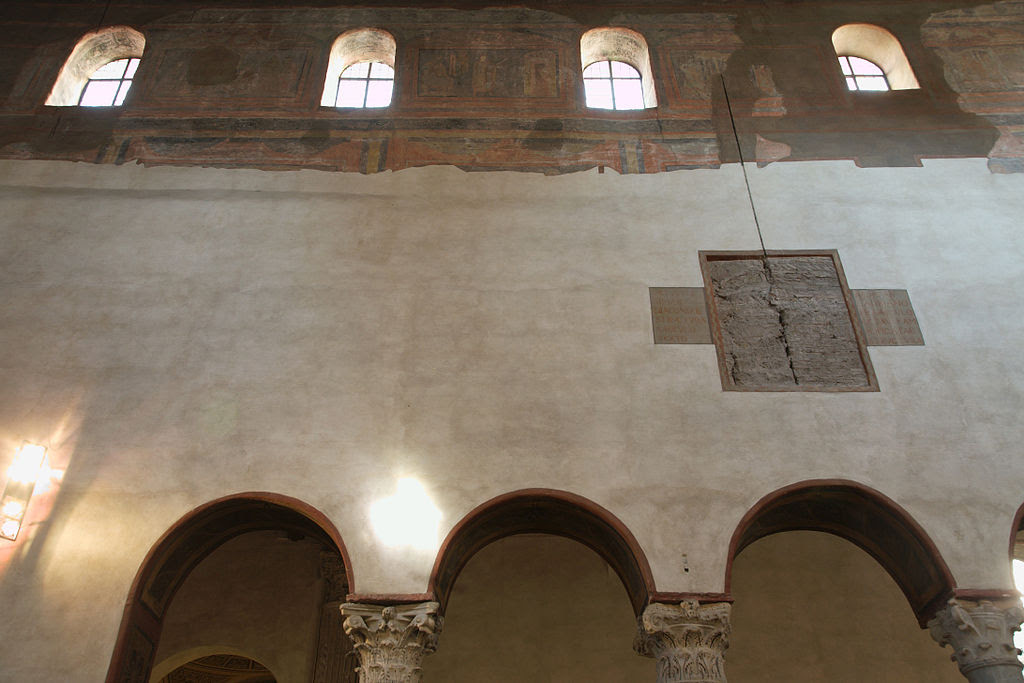 Santa Maria in Cosmedin Rom Fresker 01.jpg