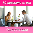 10 Questions You Should Ask on a First Date | Instamour