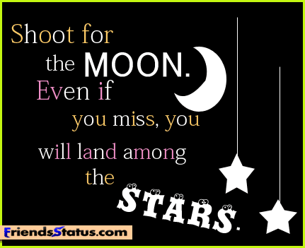 Quotes 3 527 All New Inspirational Quotes Reach For The Moon