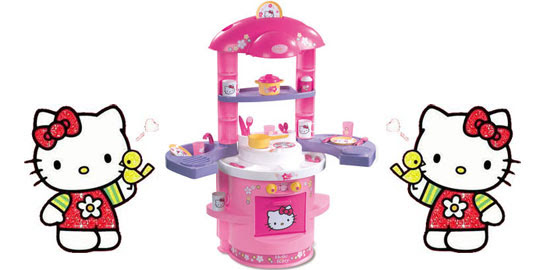 Kawaii Blush Hello Kitty Kawaii Toys For Little Ones