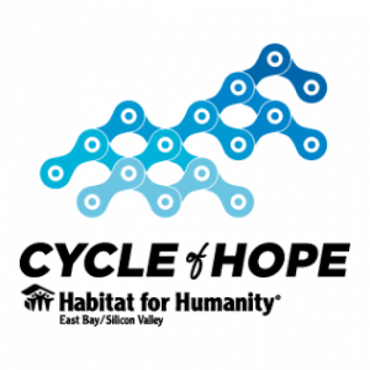 Natascha Thomson's fundraising page for Habitat for Humanity East Bay/Silicon Valley