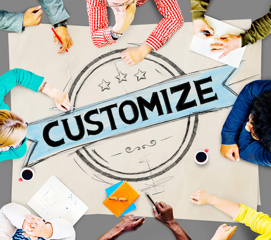 Why a Customizable CRM Makes All the Difference | WorkWise Blog