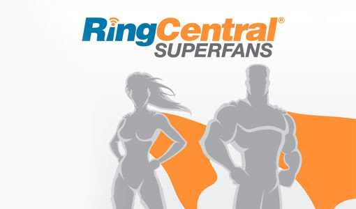 RingCentral's Fax from Email