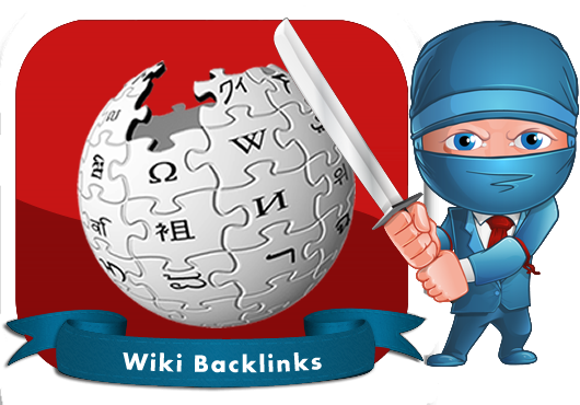 BigBuddy's WIKIPEDIA PAGE CREATION & BACKLINKS SERVICE - Only $119