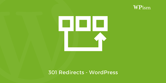 301 redirects in WordPress - Complete How to Guide – WPism
