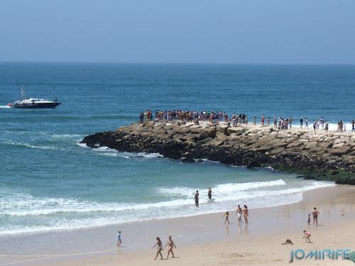 Buscas do jovem desaparecido na praia da Figueira da Foz-Gala (3) [EN] Search for the missing boy on the beach of Figueira da Foz-Gala