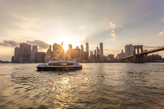 How To Get Around New York City: A Guide To NYC Transport Options - Finding the Universe