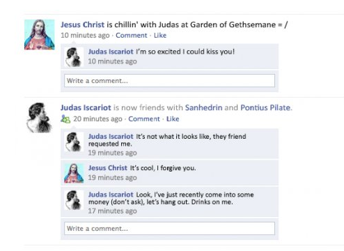 Funny Facebook Status And Comments Gallery Ebaums World