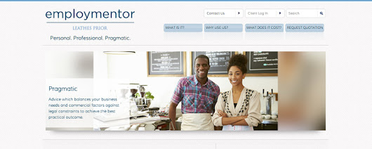 New website for Employmentor - Web Design & Development Lowestoft Blog| Dessol