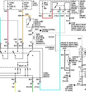 Chevy Silverado Tail Light Wiring Diagram - Wiring Diagram | 99 Silverado Tail Light Wiring Diagram |  | Wiring Diagram
