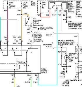 26 1997 Chevy Silverado Wiring Diagram - Wiring Diagram List