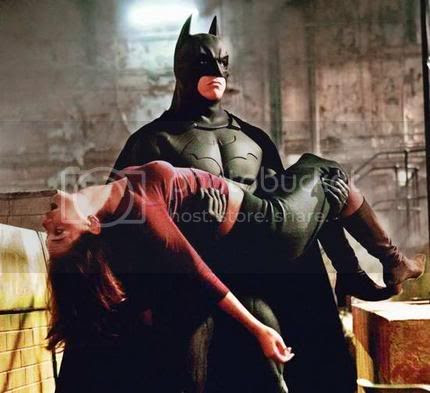 Image result for batman saving rachel