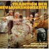 KRAUSS, CLEMENS - tradition der neujahrskonzerte