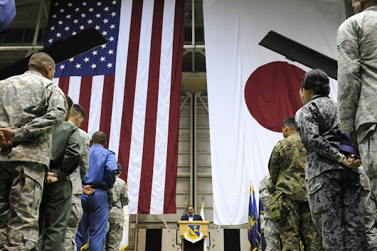 Japan Made Secret Deals With the NSA That Expanded Global Surveillance